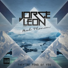 Jorge Leon ft. Paul Thonon - They´re Fond Of You