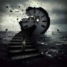 No detengas el tiempo