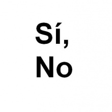 Sí, no (Efrén López) delta9THC version