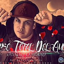 Tommy Omeany - Eclipse total del amor