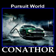Pursuit World