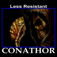Less Resistant