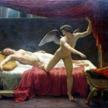 Opera Eros & Psique