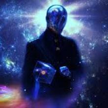 Space Psicoman