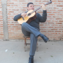 Cañera tucumana