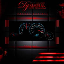 Dj Kevin El Rompe Discotekas -Frenzy Maximal  (Out Now)