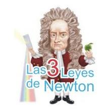 Las Leyes de Newton en 2 minutos