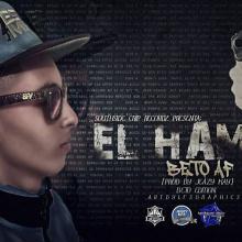Beto Af - El Hampa