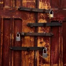 Tiempo De Puertas Cerradas