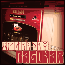 Trilian Jam