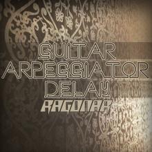 Guitar Arpeggiator Delay