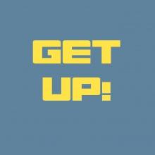 Get Up! (Beat en venta)