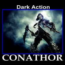 Dark Action