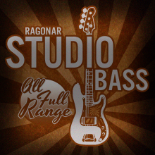Studio Bass (All Full Range)