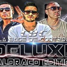 La Base De Control_Rumba & Candela