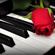 Piano Ballade Nº1 - Sergio F. Bosma