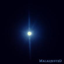Maladjusted - Ilustración