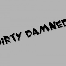 PISTA 5 DIRTY DAMNED