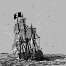 Aventuras pirata