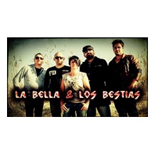 La bella y los bestias - Cancion de amor