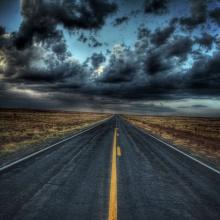 Far Away Road