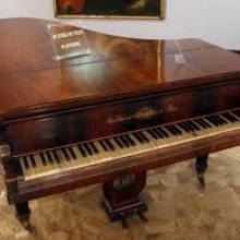 sonata para piano 1 en do mayor 1º mov allegro con forza