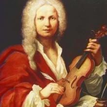 Concierto en Si menor Opus 3 N° 10 - II Largo por Antonio Vivaldi