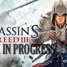 Assassins Creed 3 Main theme by hurm