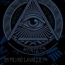 Horizon - Aguas negras