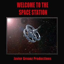 Welcome to the space station