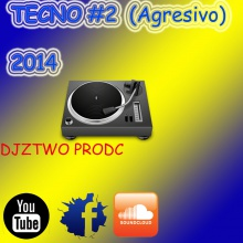 Deejay Z Two - TECNO #2 (AGRESIVO)