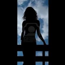 Una estrella en mi balcón