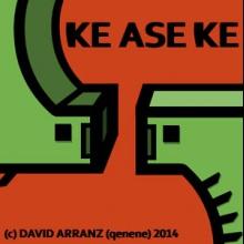 KE ASE KE 2014