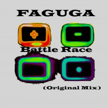 Battle Race - [HD] - (Original Mix) Faguga