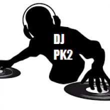 DJPK2 - Love of my music