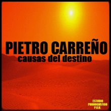 """SE VA SE VA"" PIETRO CARREÑO"