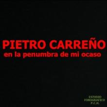 """""""UN PACTO ENTRE TU Y YO"""" autor PIETRO CARREÑO"""