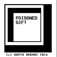 Poisoned Gift 2014