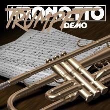 Gold Trumpet (Promo Edit)