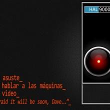 Dejad hablar a las máquinas