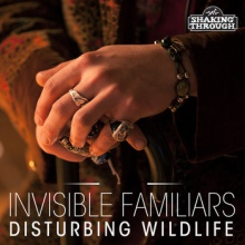 Disturbing Wildlife - Invisible Familiars