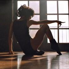 Flashdance - She's a Maniac guitar solo Backing Track