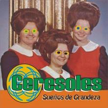 Ceresoles - Ayer me permiti.