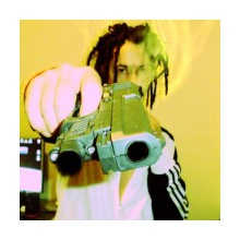 PekmeN Rasta (Enemigos con Pasion)-Track.ReggaeDub-2014
