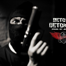 Beto AF - Detonalo   Southside Crip Recordz