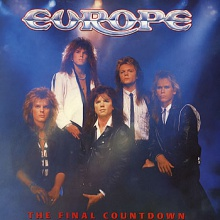 The Final Countdown solo -(John Norum) Europe