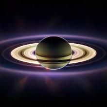 Crossing Lines In Saturno