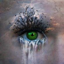 Tears of life