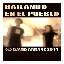 Bailando en el Pueblo 2014