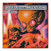 Harddance Invasion